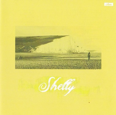 Anna/SHELLY