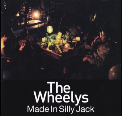 MadeInSellyJack/TheWheelys