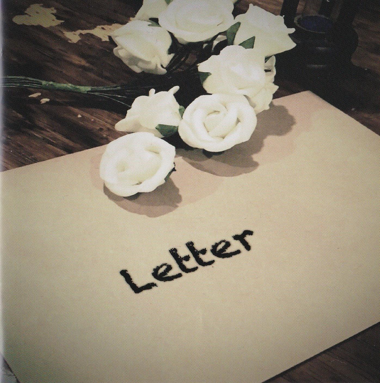 Letter/AnimA