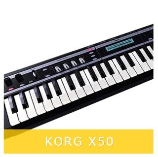 korg-x50